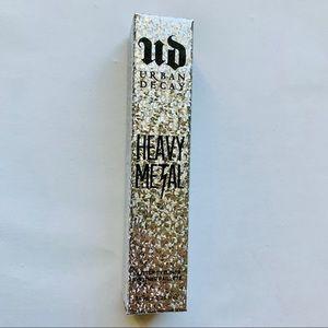 Urban Decay - Heavy Metal Glitter Eyeliner NEW